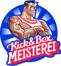 Die Kick- und Boxmeisterei
