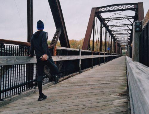 """Der """"einfachste"""" Sport der Welt: Das Laufen"""
